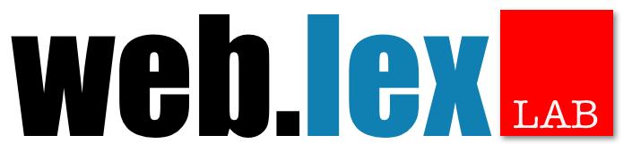 weblex LAB
